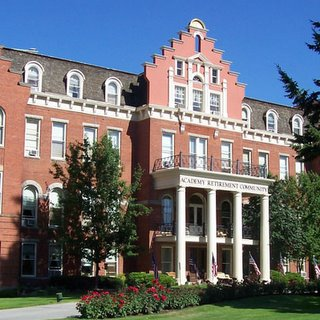 Assisted Living And Nursing Home Spokane