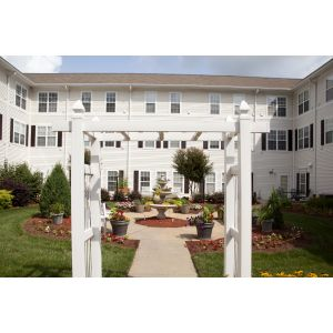 Brighton Gardens Of Raleigh Raleigh Assisted Living Nursing