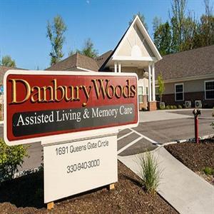 Danbury In Cuyahoga Falls Cuyahoga Falls Assisted