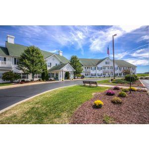 Mount Vernon Nursing Home South Park Pa