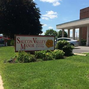 Saucon Valley Manor Hellertown Assisted Living