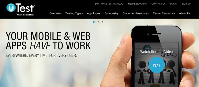 How To Get Started With Beta iOS Mobile App Testing
