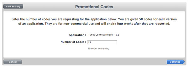 How To Market Your iOS App With App Promo Codes