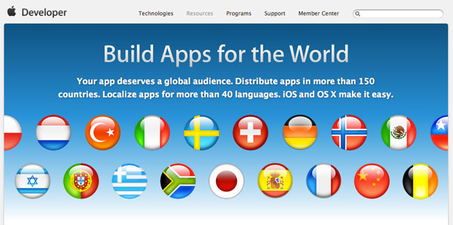 Everything Developers Need To Know About App Store