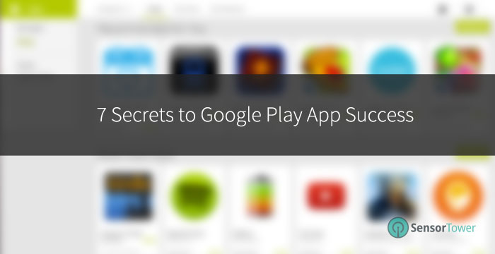 How to create a successful Android app