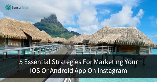 Instagram app marketing tips