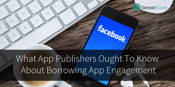 How to piggyback app engagement
