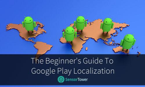 Localization guide