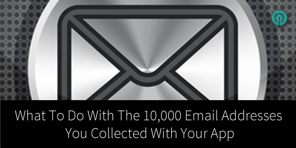 email marketing for apps