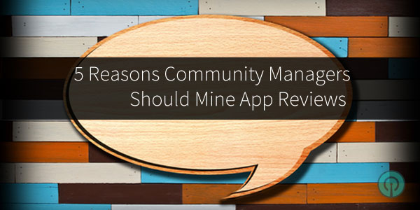 Tips for managing a community