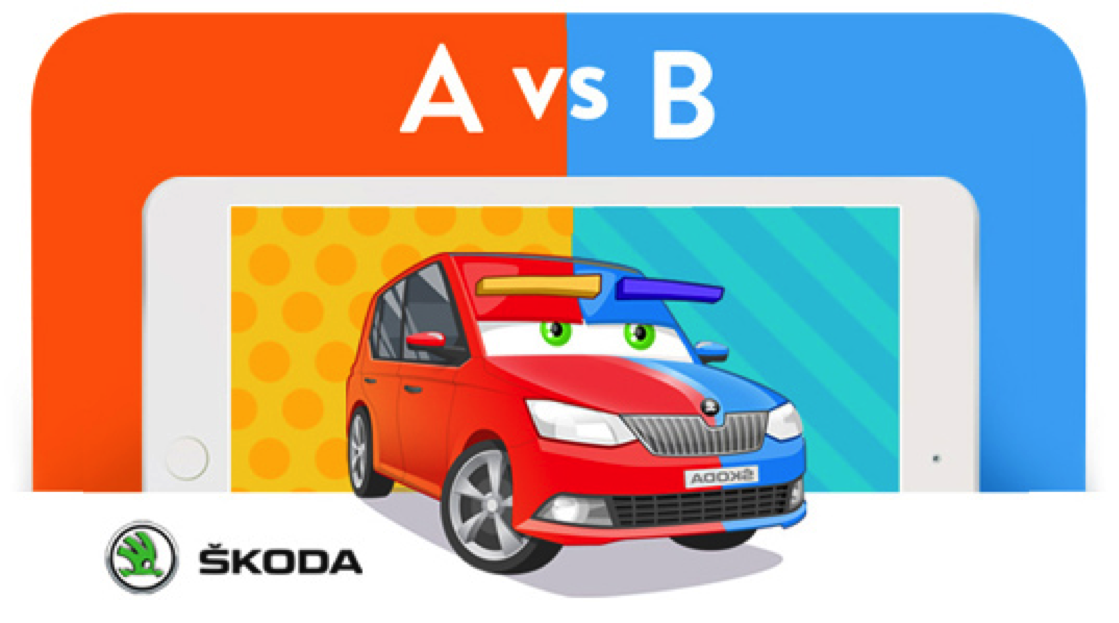 Image for Skoda's Metadata A/B Testing