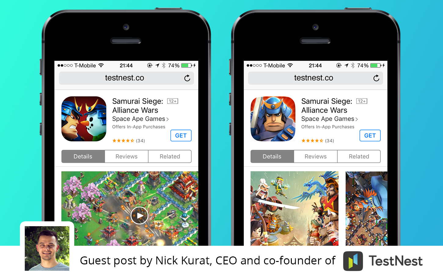 App Store A/B Testing: The Pros and Cons of the Most Popular ...