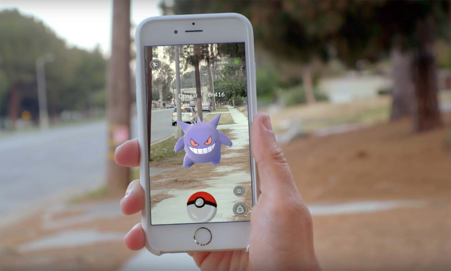 Pokémon GO Becomes the Fastest Mobile Game to 10 Million Worldwide ...