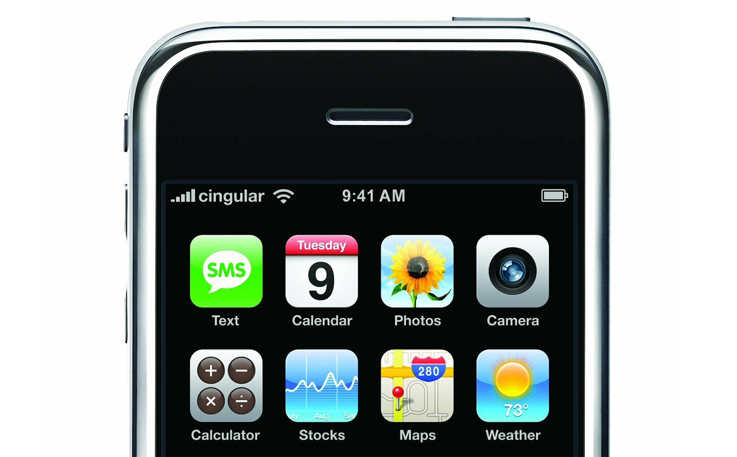 iPhone Turns 10: Apple Has Made More from the App Store in