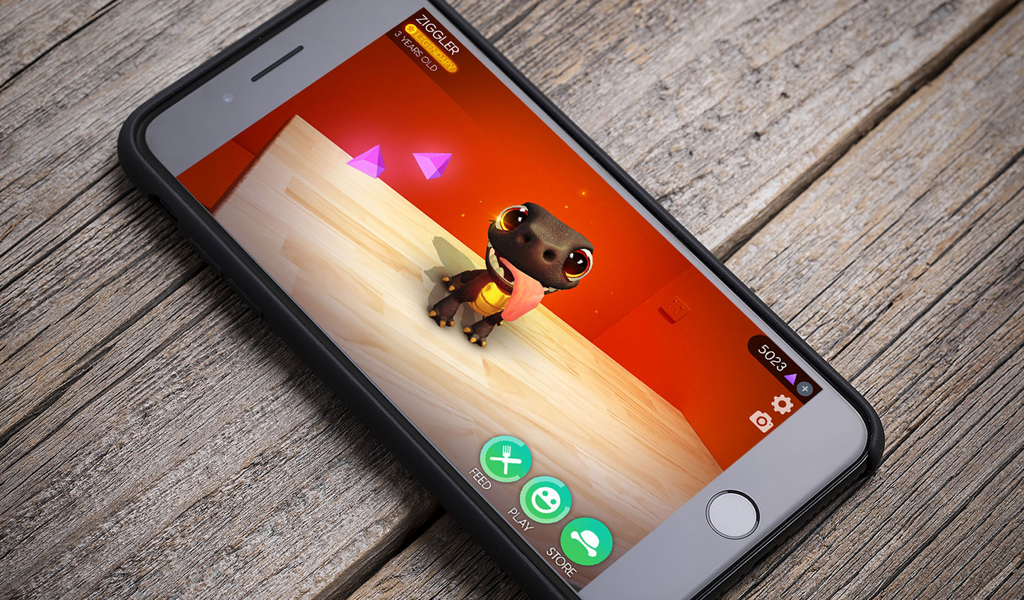 ARKit six month anniversary hero image  - arkit six months hero - ARKit-only Apps Surpass 13 Million Downloads in First Six Months, Nearly Half from Games