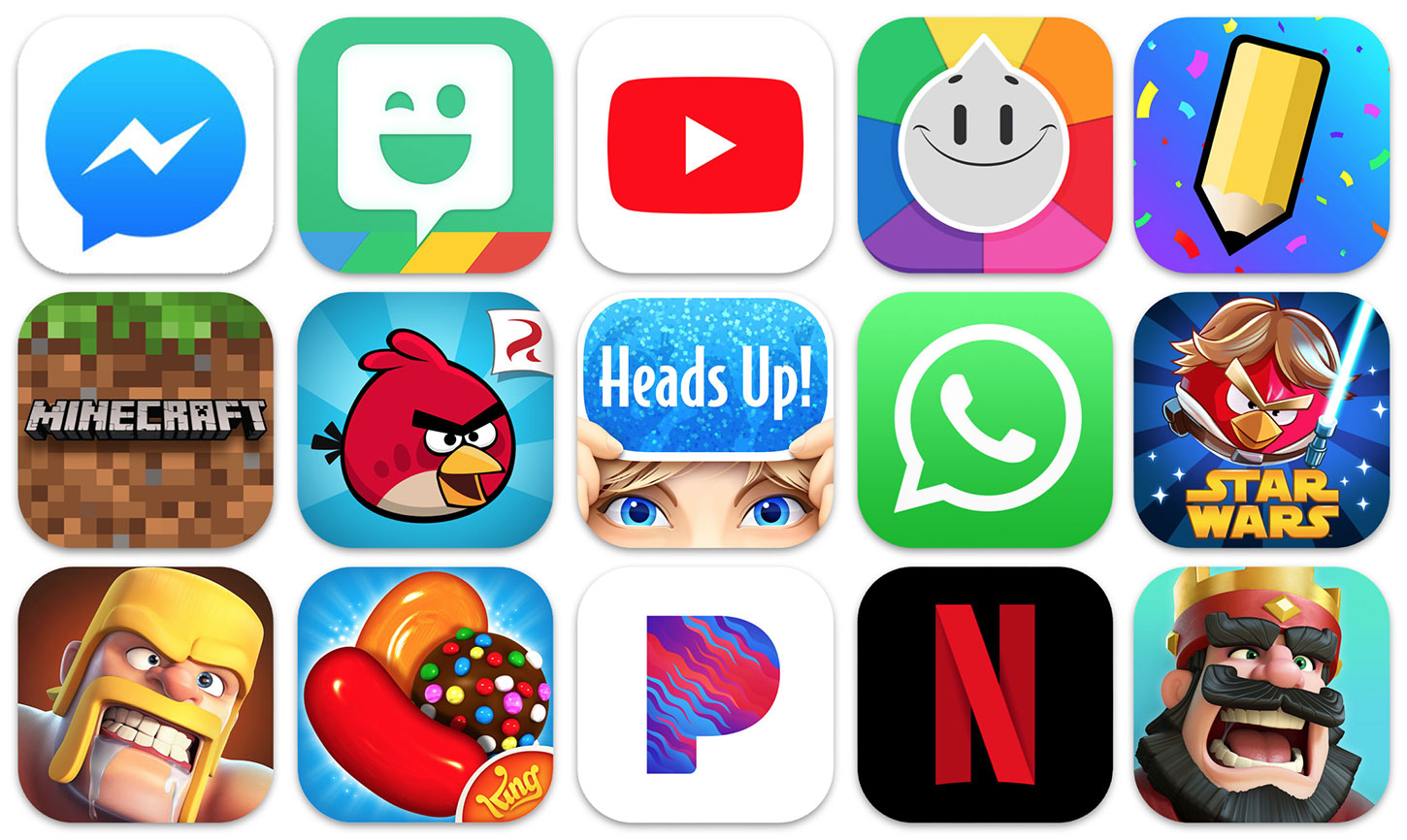 Free Game Apps For Phone