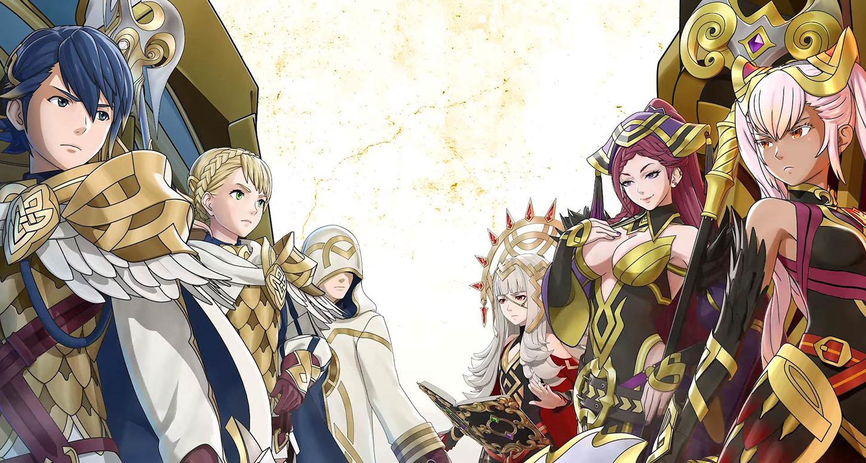 Image result for fire emblem heroes