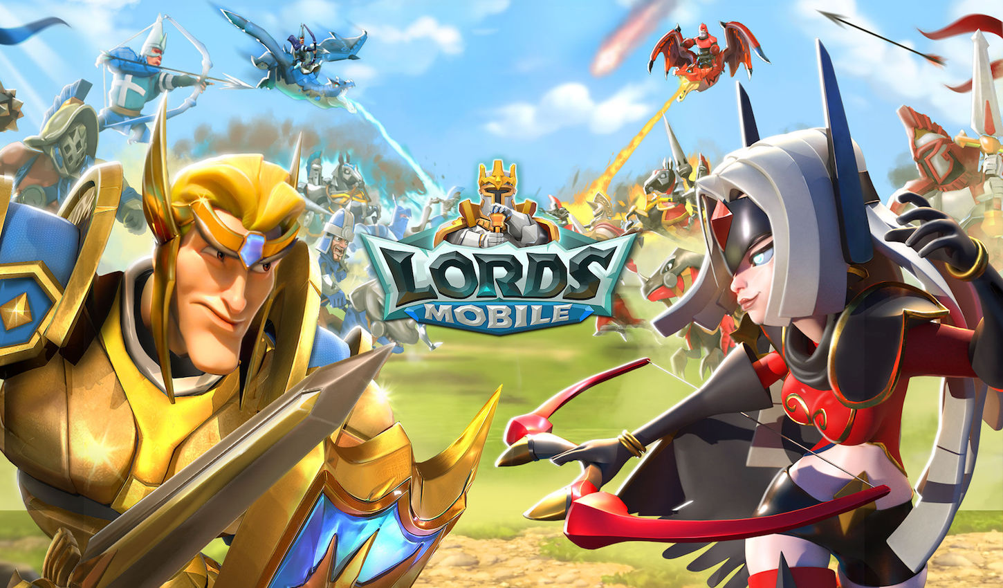 IGG's Lords Mobile Revenue Rallies Past $825 million