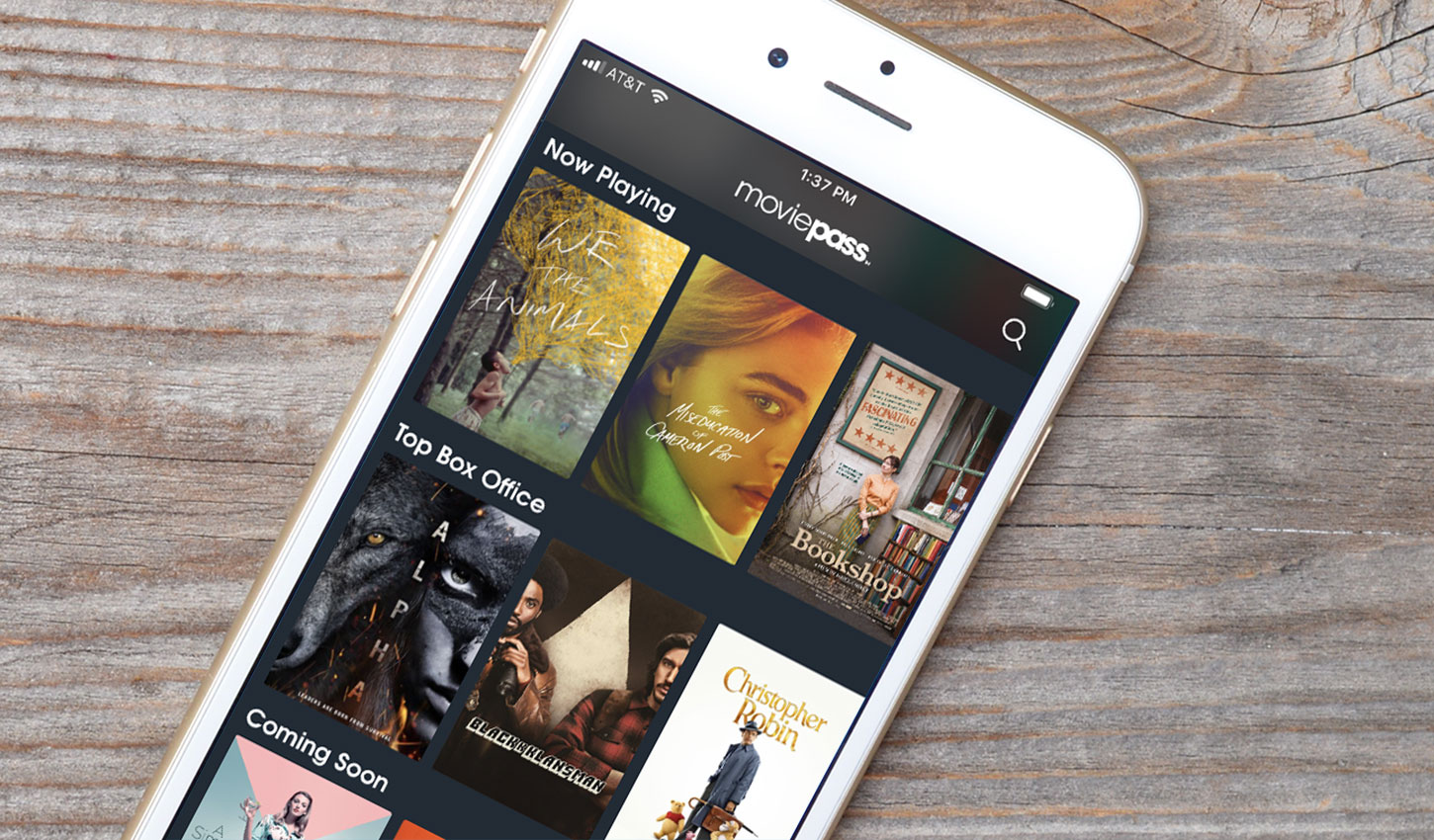 download moviepass app for android