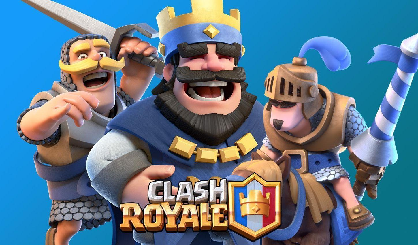 Supercell's Clash Royale Revenue Chest for September Was