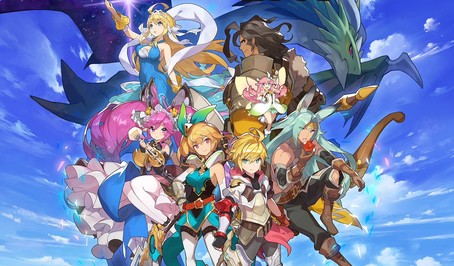 Nintendo S Dragalia Lost Reaches $75 Million Surpassing