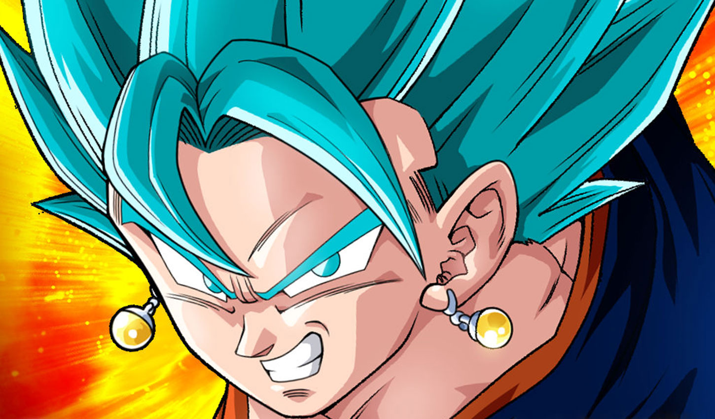 February Was Dragon Ball Z: Dokkan Battle's Best Month Ever