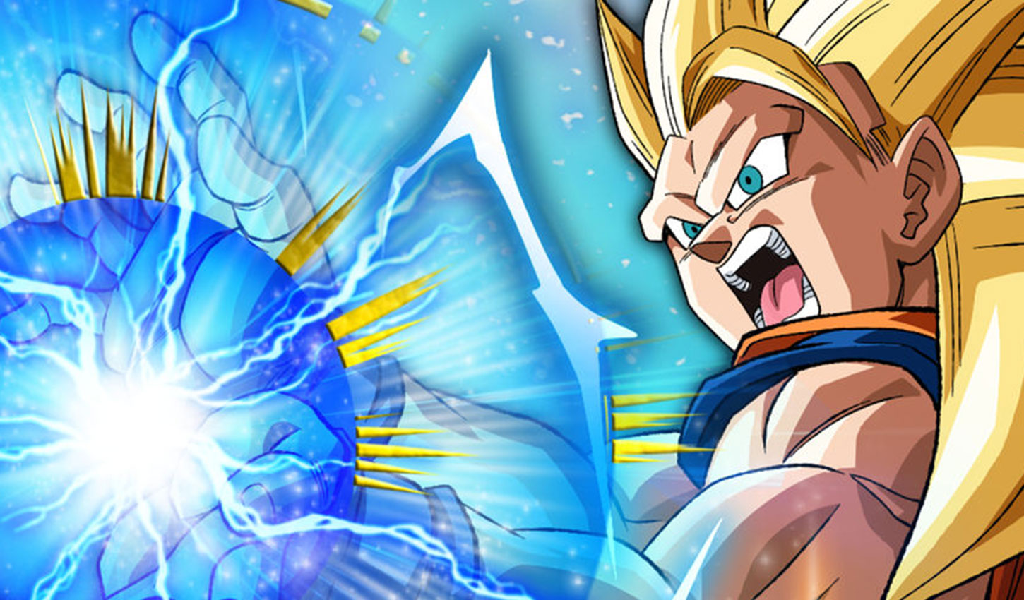 The Top Mobile Games for February 2019: Dokkan Battles Up