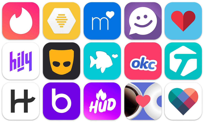 Enkel dating apps
