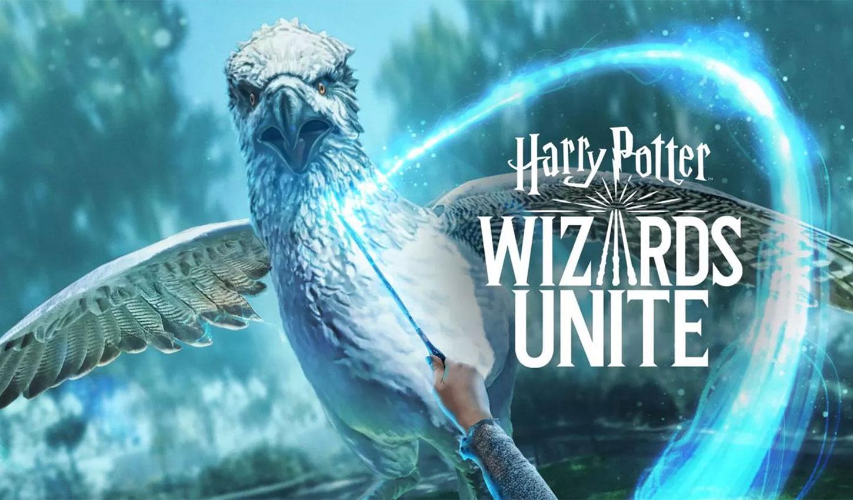 Harry Potter: Les sorciers unis