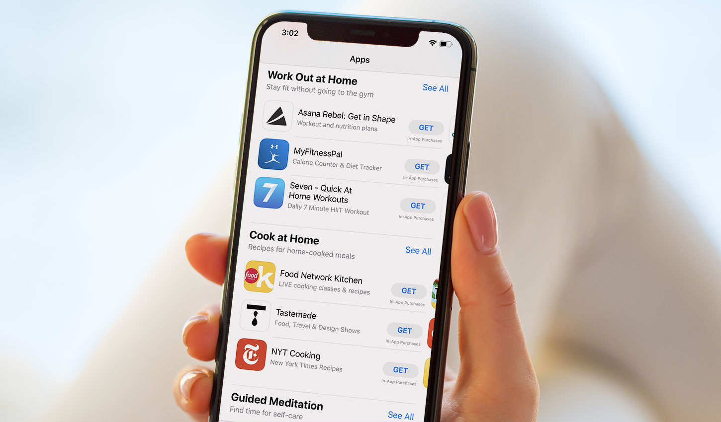 Data Used By Mobile App Downloads Surged 52% During COVID-19