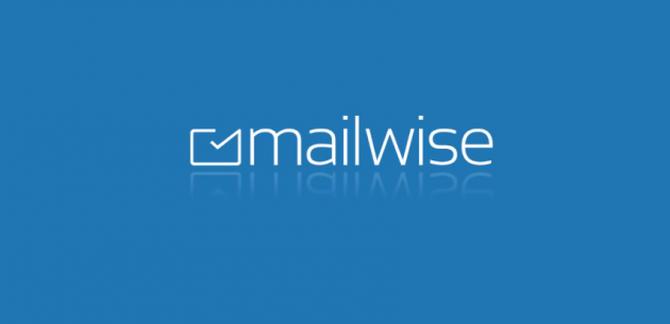 Image of Mailwise Logo