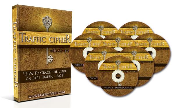 Traffic Cipher