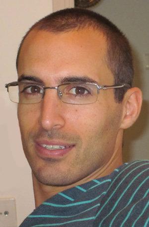 אלכס ברן-סנה