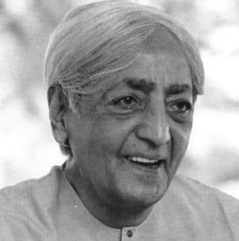 Krishnamurti Foundation