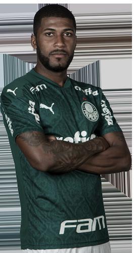 Emerson Raymundo Santos