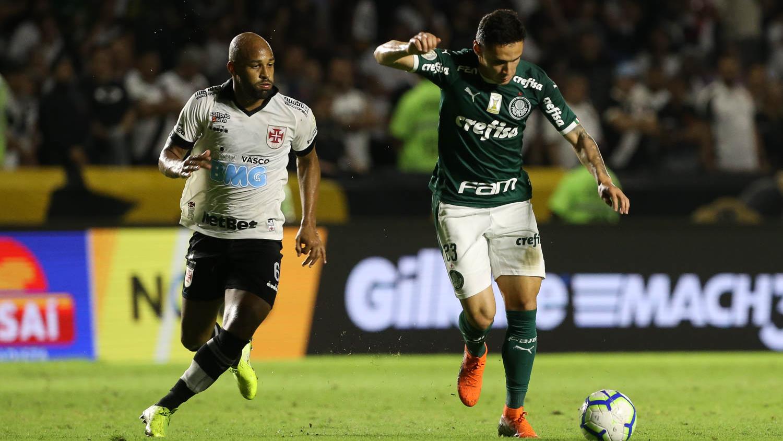 Em Estreia Do Brasileirao 2020 Palmeiras Enfrenta O Vasco Em Casa Confira A Tabela Palmeiras