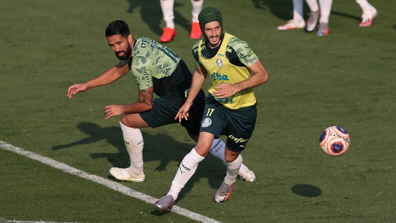 Palmeiras treina de olho na decisão do Paulistão e tem primeira baixa importante; confira