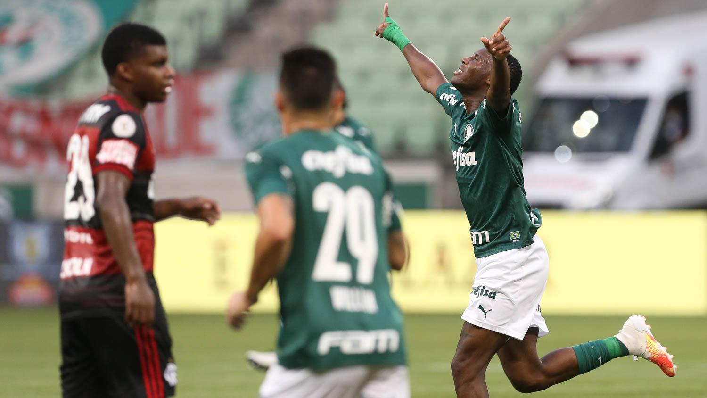 Campeonato Brasileiro 2020 Palmeiras