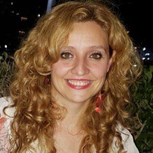 Dra Verónica Molina