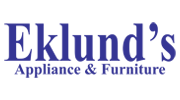 Local Serta store Eklund's Appliance located at 1007 Central Ave W Great Falls, MT