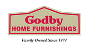 Local Serta store Godby Home Furnishings located at 14550 Mundy Dr. Noblesville, IN