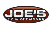 Local Serta store Joe's TV & Appliance located at 223 Central Ave NE Orange City, IA