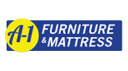 Local Serta store A1 Furniture & Mattress located at 2002 S Stoughton Rd Madison, WI