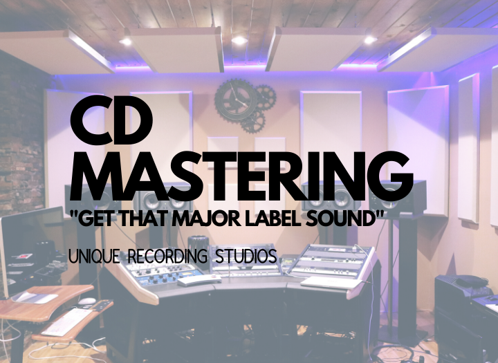 Professional Audio Mastering Service (Single Song) - Major Label Quality