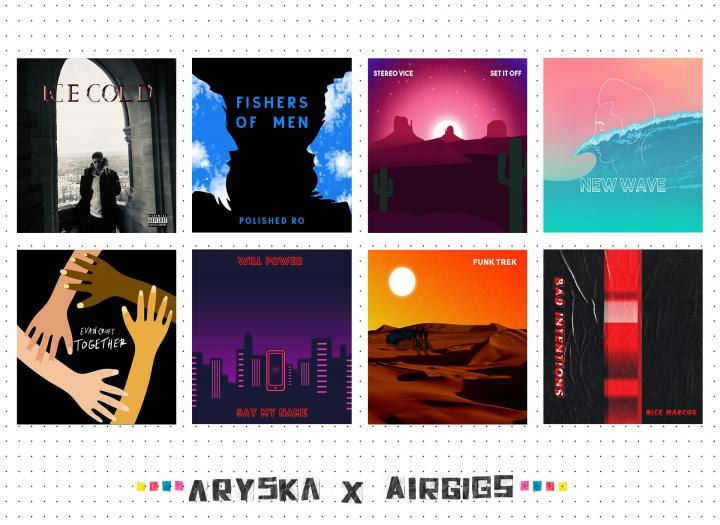 AirGigs