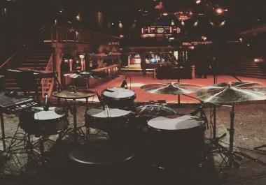 Professional Drumtracks