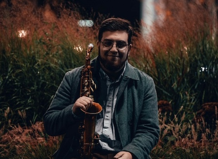 Saxophone Recording - Horn Parts, Improvisation, and Multitracking (All Genres)