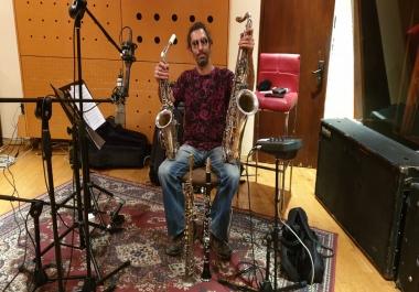 I Will Be The Best Online Saxophone/Clarinet  Teacher
