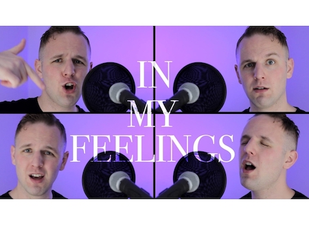 ROYALTY FREE / / PROFESSIONAL MALE POP LEAD VOCALS (MULTIPLE STYLES)
