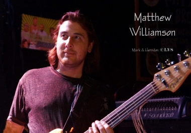 Studio bass tracks for country, rock, R&B, bluegrass, and pop